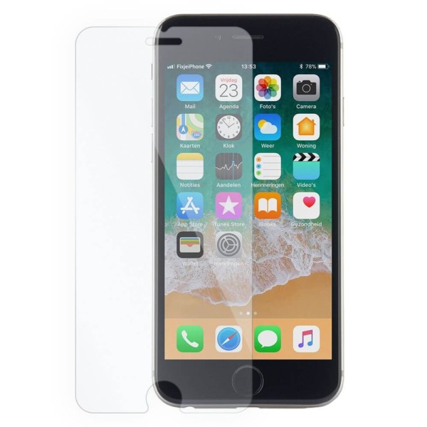 iPhone 6 / 6s tempered glass