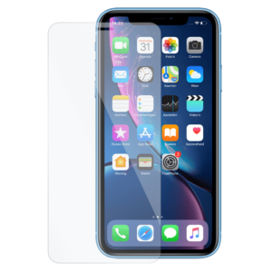 iPhone XR tempered glass