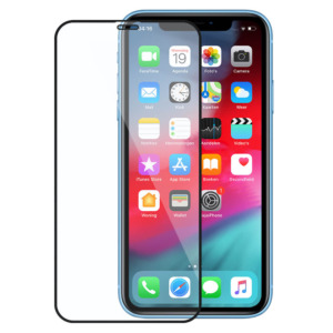 iPhone XR Invisible tempered glass