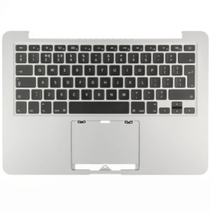 MacBook Pro A1502 behuizing (Late 2013 - Mid 2014)